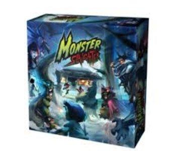 Monster Slaughter: Version Retail (EN) (commande spéciale)