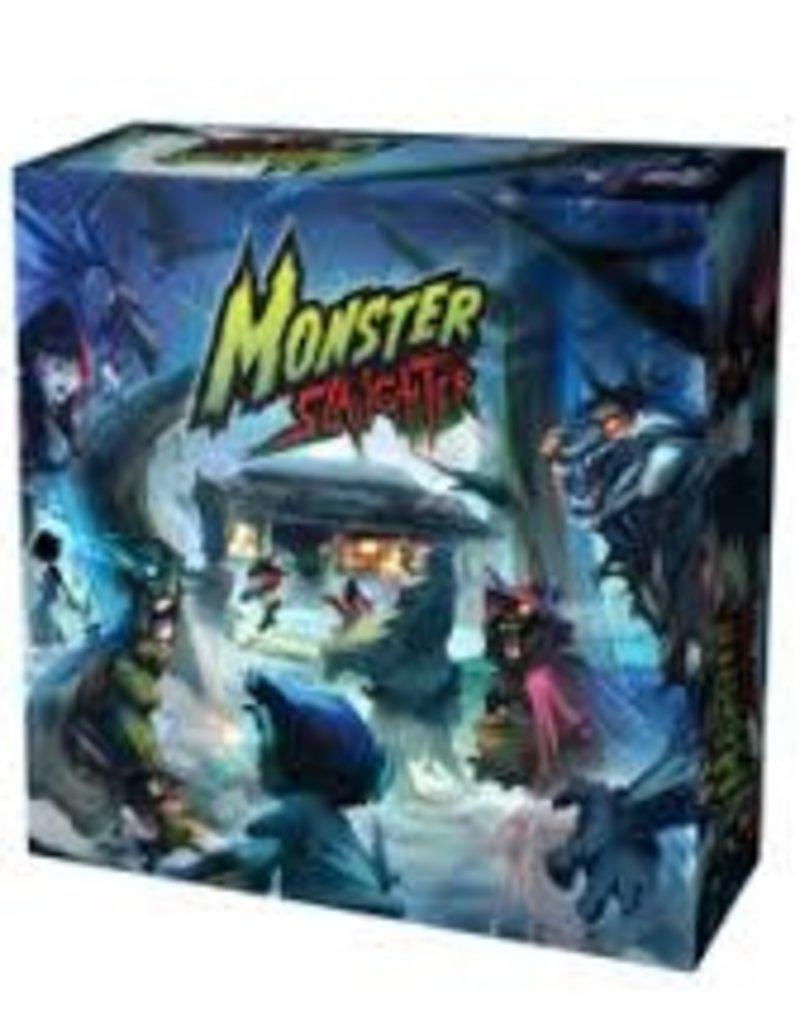 Ankama Monster Slaughter: Version Retail (EN) (commande spéciale)