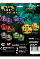 Wizard Of The Coast Betrayal: At House On The Hill: Ext. Upgrade Kit (EN) (commande spéciale)