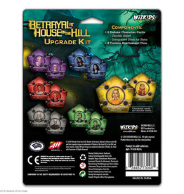 Wizkids Betrayal: At House On The Hill: Ext. Upgrade Kit (EN) (commande spéciale)