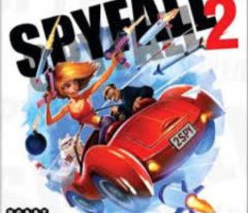 Spyfall: 2 (EN) (commande spéciale)