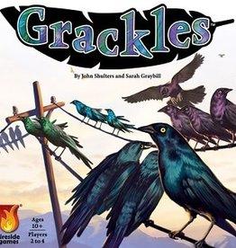 Fireside Games Grackles (EN) (commande spéciale)