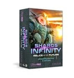 Stoneblade Entertainment Shards Of Infinity: Ext. Relics Of The Future (EN) (commande spéciale)