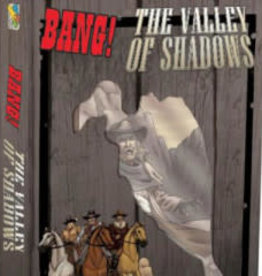 Asmodee Bang!: Ext. The Valley of Shadows (FR) (commande spéciale)