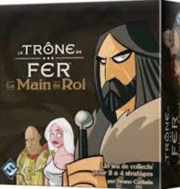 Fantasy Flight Le Trône de Fer: La Main du Roi (FR) (commande spéciale)