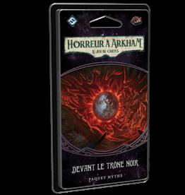 Fantasy Flight Horreur A Arkham JCE: Ext. Devant Le Trône Noir (FR) (Commande spéciale)