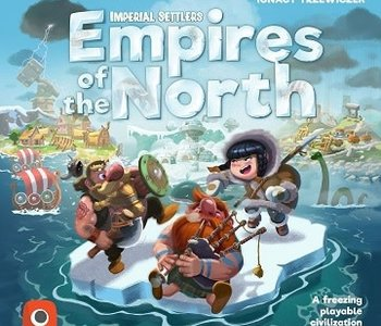 Imperial Settlers: Empires Of The North (EN)