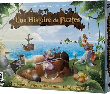 Une Histoire De Pirates (FR)