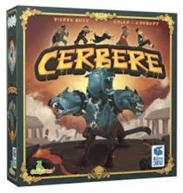 La Boite De jeu Cerbere (FR)