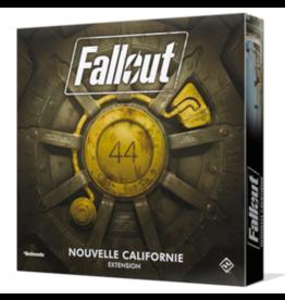 Fantasy Flight Fallout: Ext. Nouvelle Californie (FR)