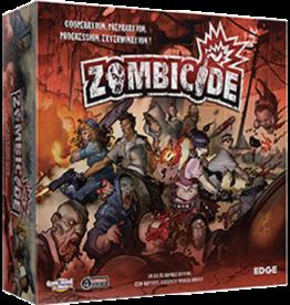 Edge Zombicide: Saison 1 (FR)