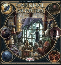 AMIGO Carnival of Monsters (EN)