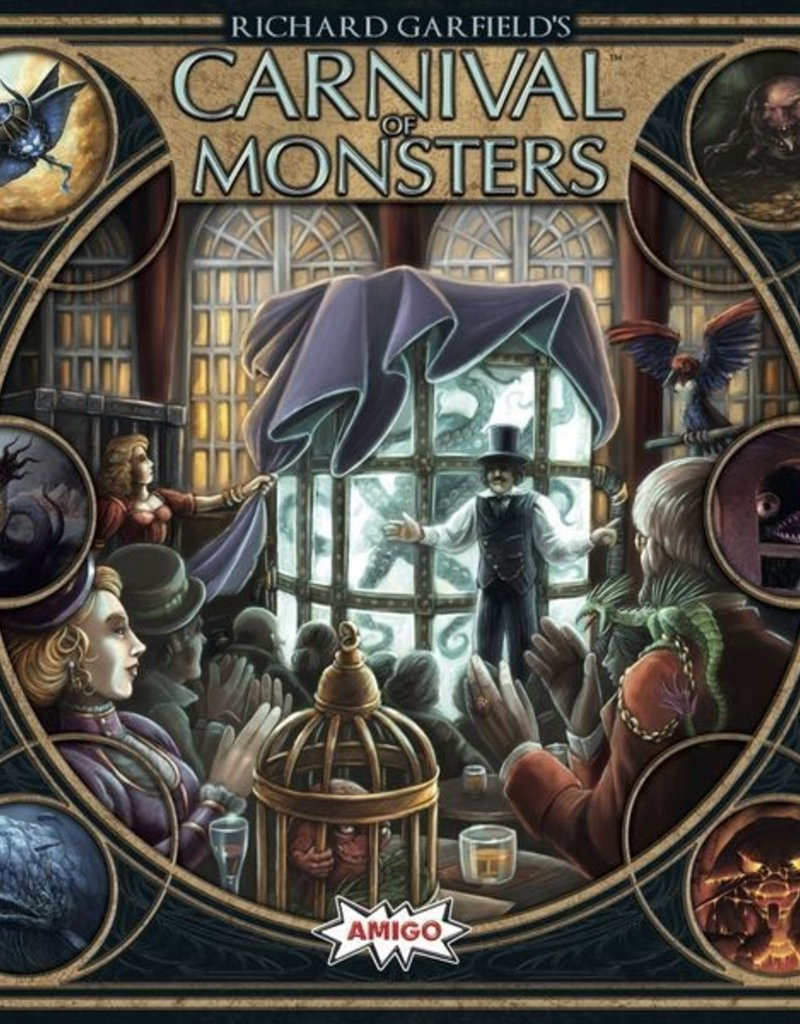 AMIGO Carnival of Monsters (EN)