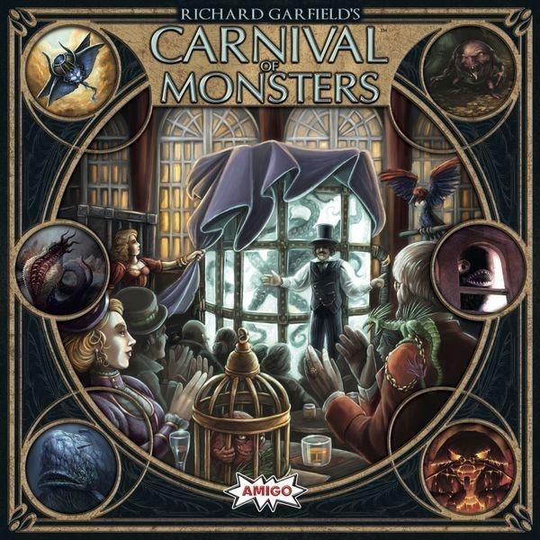 Carnival of Monsters (EN)