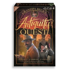 Grandpa Beck's Games Antiquity Quest (EN)