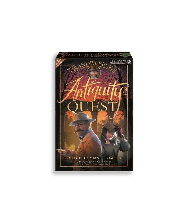 Antiquity Quest (EN) (Commande Spéciale)