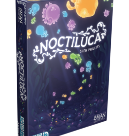 Z-Man Games Noctiluca (FR)