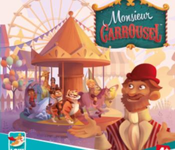 Monsieur Carrousel (ML)