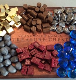 Stonemaier Games Treasure  Chest (ML)