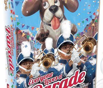 Everyone Loves A Parade (EN)