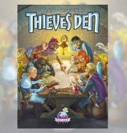 Daily Magic Thieves Den (EN)