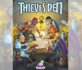 Thieves Den (EN)