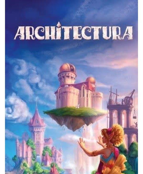 Architectura (EN)