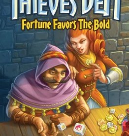 Daily Magic Thieves Den: Ext. Fortune Favors The Bold (EN)