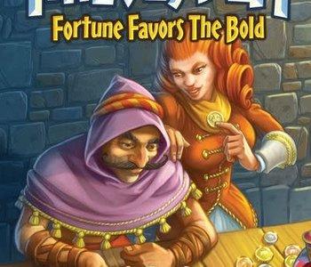 Thieves Den: Ext. Fortune Favors The Bold (EN)