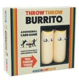 Exploding Kittens Throw Throw Burrito (EN)