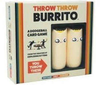 Throw Throw Burrito (EN)