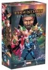Upper Deck Marvel Legendary: Ext. Revelations (EN)