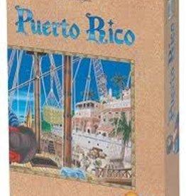 Rio Grande Games Puerto Rico (EN)