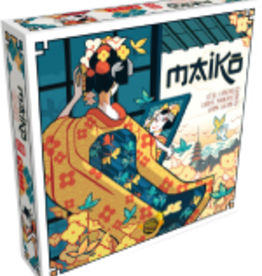 Don't Panic Games Maiko (ML)