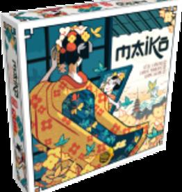 Don't Panic Games Maiko (ML)