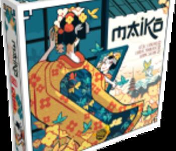 Maiko (ML)