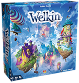 Ankama Welkin (FR)