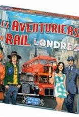 Days of Wonder Les Aventuriers du Rail: Express: Londres (FR)