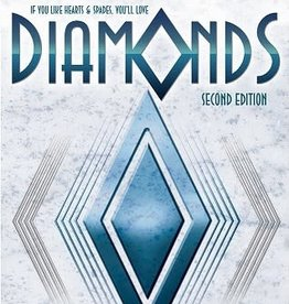 Stronghold Games Diamonds: Second Edition (EN)