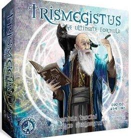 Board & Dice Précommande: Trismegistus: The Ultimate Formula (EN)