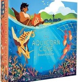 Renegade Game Studio Précommande: Aquicorn Cove (EN)