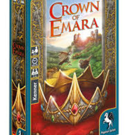 Pegasus Spiele Crown of Emara (EN)
