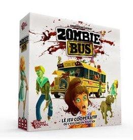 Sweet Games Zombie Bus (FR) (Commande Spéciale)