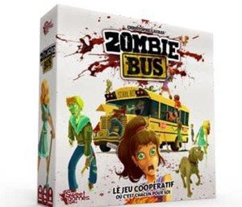 Zombie Bus (FR) (Commande Spéciale)