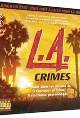 Iello Detective: Ext. L.A Crimes (FR)