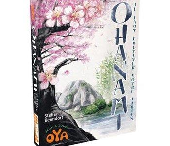 Ohanami (FR)