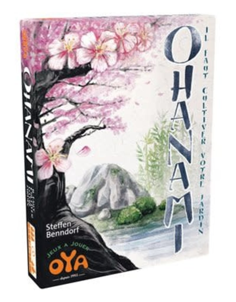 Oya Ohanami (FR)
