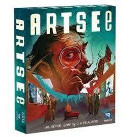 Renegade Game Studios Artsee (EN)