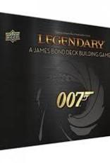 Upper Deck Marvel Legendary: 007 James Bond (EN)