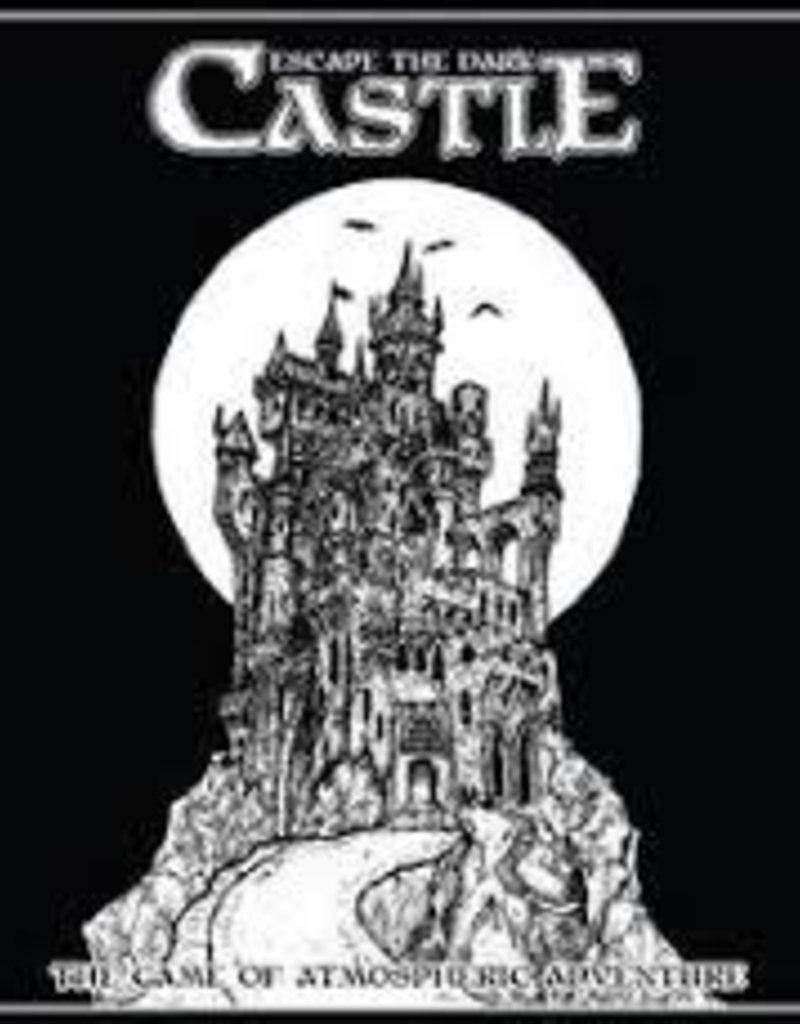 Themeborne Escape The Dark Castle (EN)